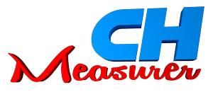 Cuff Height-Measurer LOGO