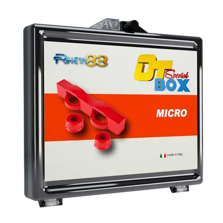 Scatola OTBOX SPECIAL Micro 058BSM