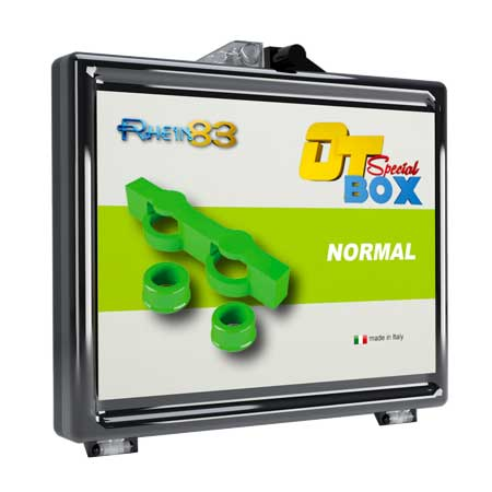 Scatola OTBOX SPECIAL Normal 058BSN