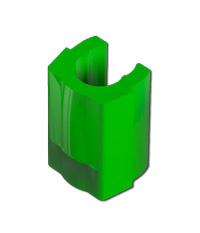 Clip verde 072CVV
