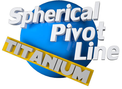 Logo Spherical-pivot-line